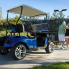 golf cart theft