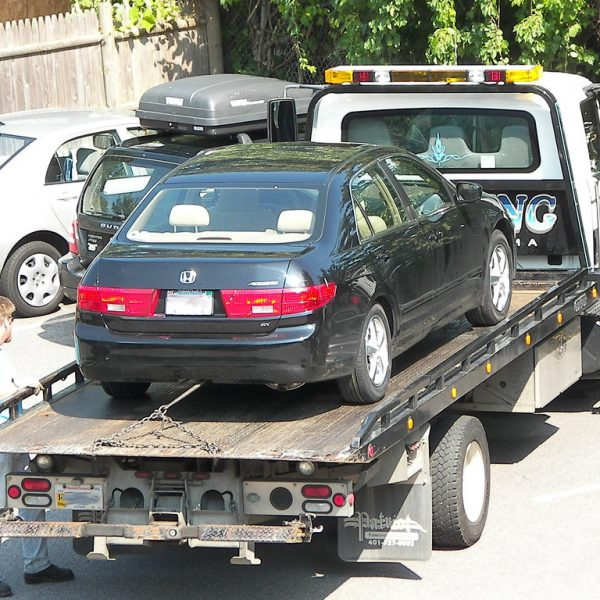 Portal GPS Recover for Vehicle Recovery Industry